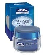Nivea Visage DNAge Zellerneuerung Straffende Augencreme 15ml BOX leicht beschädigt!