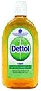 Dettol Antiseptic 8.45oz (250ml) by EVE SALES CORPORATION .
