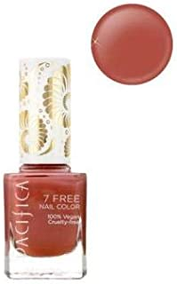 Pacifica, Nail Polish Desert Princess 7 Free, 0.4 Fl Oz