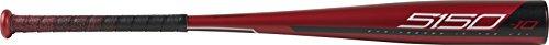 Rawlings 2019 5150 USA Youth Baseball Bat (-10), 27'