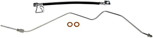 Dorman H621995 Rear Driver Side Brake Hydraulic Hose for Select Ram Models