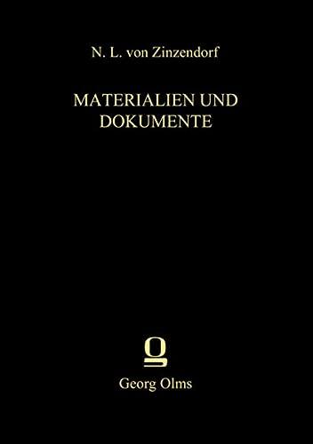 Materialien und Dokumente: Bd. 36.6: Die täglichen Losungen und Lehrtexte der Brüdergemeine 1761–1800. Sechster Band: 1786–1790 (Zinzendorf, Materialen und Dokumente, Reihe 2)