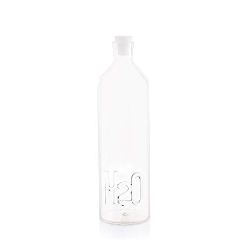 Balvi-BottigliaH2O1.2Lborosilicato