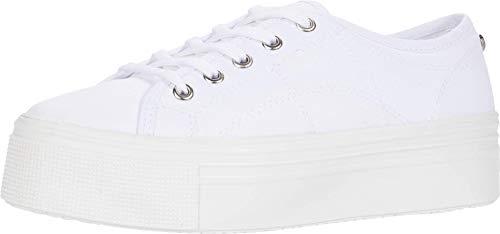 Steve Madden Tildy Sneaker White 8.5