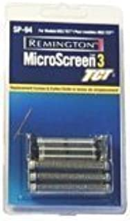Remington Microscreen 3 TCT Replacement Screen and Cutters- SP94