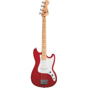 9位:SQUIER by FENDER『BRONCO BASS』