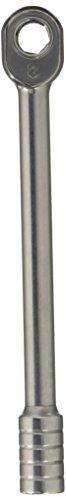 Victorinox Erwachsene Zubehör Ratsche zu Swiss Tool Werkzeug, Silber, M