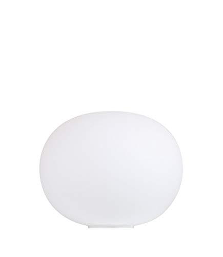 Flos GLO-Ball Basic 2 UE Verre Blanc 36 x 45 cm
