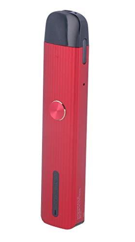 Uwell Caliburn G e zigarette - 690mAh Akkukapazität - Pod-System 2ml - Farbe: rot