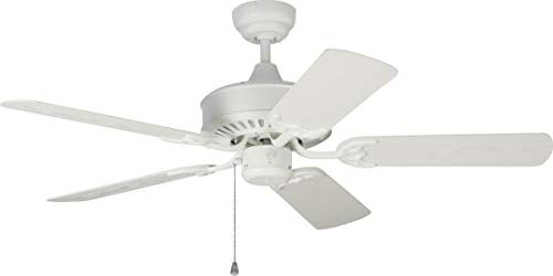 Monte Carlo 5HVO44RZW Haven Outdoor Ceiling Fan...