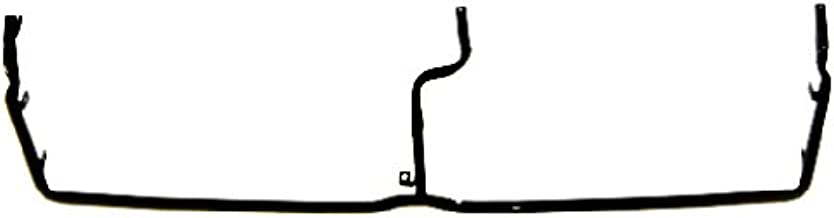 OE Replacement Dodge Pickup Grille Bracket (Partslink Number CH1207102)