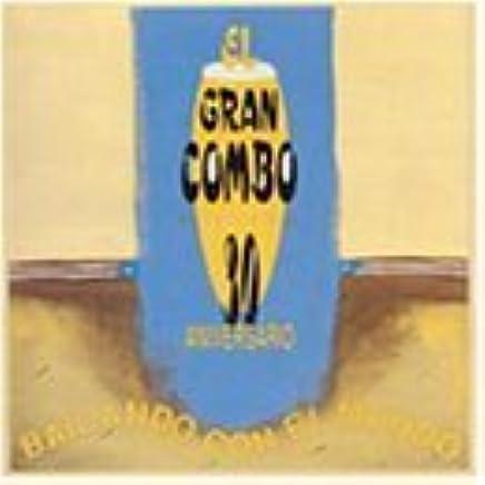 30 Aniversario Bailando Con El Mundo by El Gran Combo (2008-10-15)