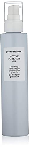 [ comfort zone ] Active Pureness Cleansing Gel, 6.76 fl. oz.