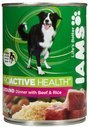IAMS PROACTIVE HEALTH Adult Wet Dog Food