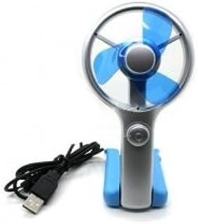 HW-2218 Adjustable USB Fan