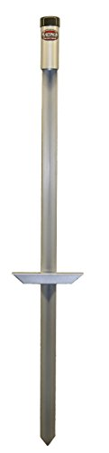 Plattinum Products Sand Spike Surf Spike All Aluminum Made in USA...