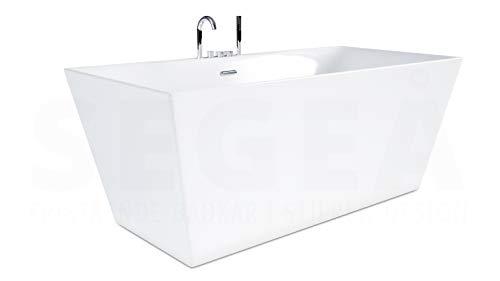 Eine schöne Freistehende Badewanne SEGEA SGA-577 150x70cm