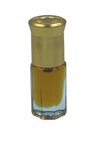 SENSE Perfumy Damskie, Męskie w Olejku, Warsaw, 6ml, Zapach Pomarańczowo-Mandarynkowy, Niszowe