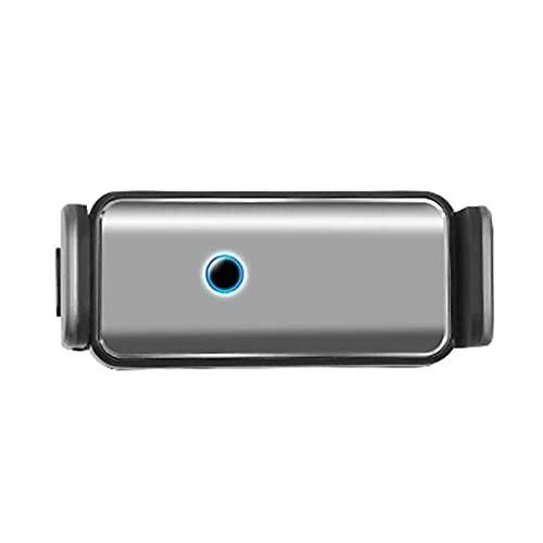 Soporte para reposacabezas de coche de rotación de 360 grados de montaje de teléfono adaptativo fácil de tocar universal coche para coche