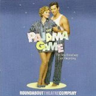 The Pajama Game: The New Broadway Cast Recording (Roundabout Theatre Company)