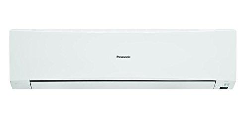 Panasonic YC12RKY3 Split AC (1 Ton, 3 Star Rating, White, Copper)