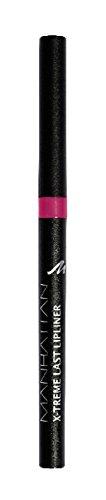 Manhattan X-Treme Last herausdrehbarer Lipliner, Intensive Farbe und definierter Halt, Farbe 57N, 1...