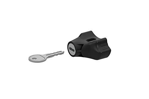 Thule TH20201506, Kit per Bloccare Il Carro Unisex – Adulto, Grigio, Taglia Unica