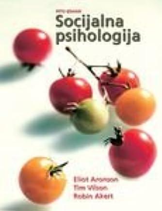 socijalna psihologija aronson