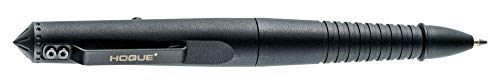 Hogue 36909 Tactical Pen Matte Black Aluminum