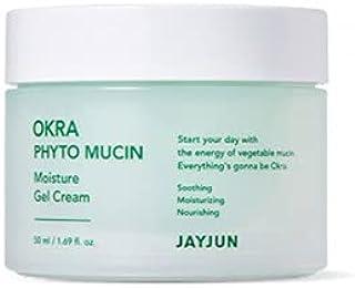JAYJUN Okra Phyto Mucin Moister Gel Cream