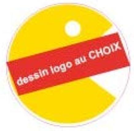 interdiction interdit fumer Vapoter logo 3635 autocollant adh/ésif sticker Taille 17 cm