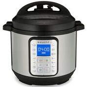 Instant Pot Duo Plus 60, 5.7L 9-in-1 Multi- Use Pressure Cooker 220v