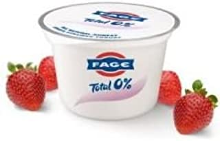 Fage Total Strawberry Greek Yogurt, 5.3 Ounce -- 12 per case.