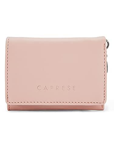 Caprese Bobby Women's Fold Wallet Small Peach