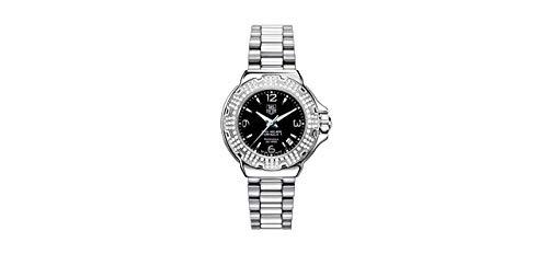 TAG Heuer WAC1214.BA0852 Formula 1 - Reloj de mujer con diamantes
