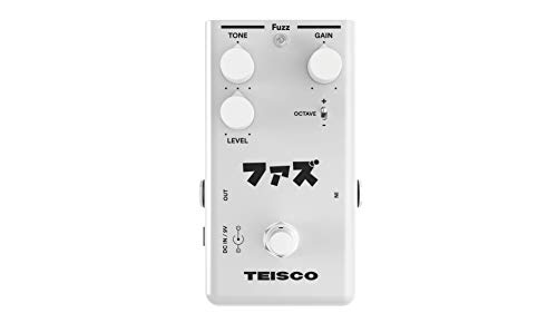 Teisco Electric Guitar Single Effect (TSC-01101)