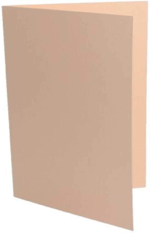 K&L 100 Konfirmationskarten quadratisch quadratisch quadratisch lachs B003KVUOGQ   | Rabatt  7015d5