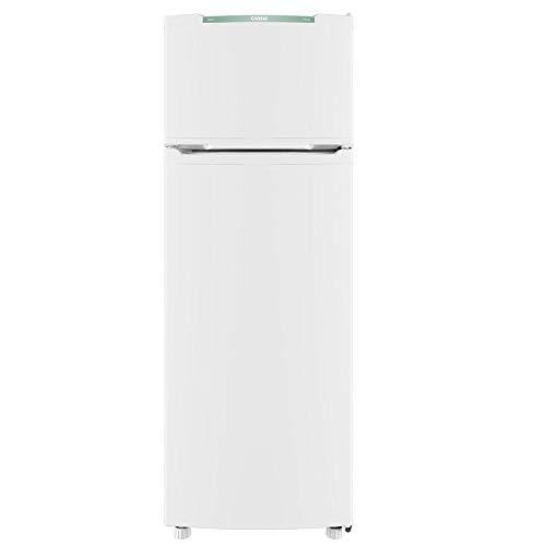 Geladeira Consul Cycle Defrost Duplex 334 litros Branca com Freezer Supercapacidade - CRD37EB 220V