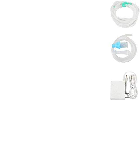 S SMAUTOP Concentrador de Oxígeno Hogar Portátil 1L / min Concentración de...