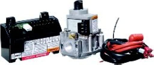 Honeywell Y8610U6006 Gas Valve Intermittent Pilot Retrofit Kit