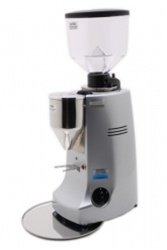 Purchase Mazzer Robur Electronic Low RPM Commercial Burr Grinder - Silver