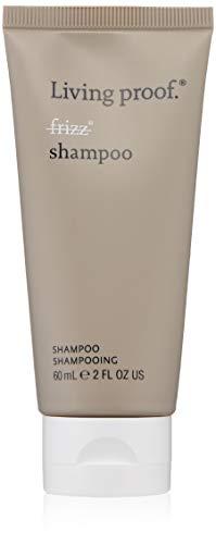 Living proof No Frizz Shampoo, 2 Fl Oz