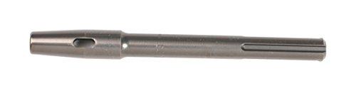 MAKITA P-16994 P-16994-Adaptador para corona de percusion conica sds-max 220 mm, Negro, 180 mm