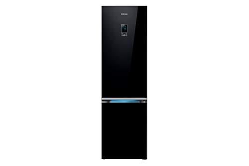 Samsung RB37K63632C nevera y congelador Independiente Negro 367 L A++ – Frigorífico (367 L, SN-T, 13 kg/24h, A…
