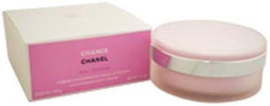 Chanel Chance Eau Tendre Body Moisturizer Cream, 7 oz