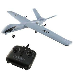s-idee® Z51 Flugzeug RC Ferngesteuerter Flieger mit 2.4 Ghz