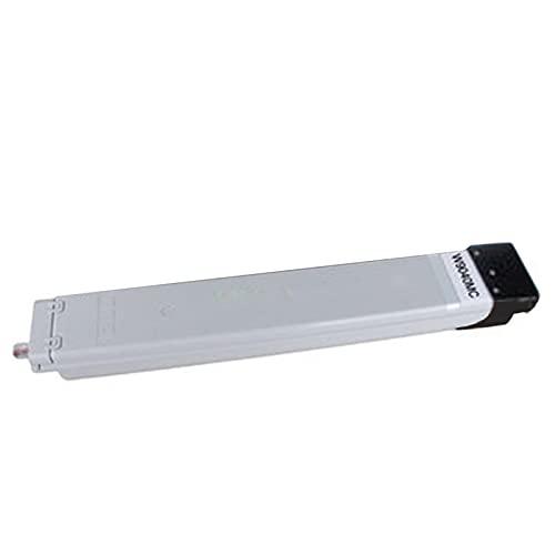 HYYH para HP W9040MC Cartuchos de tóner compatibles Reemplazo para HP Color Laserjet Pro E7782Z E77822Z E77822Z E77825DN E77825DN E77825Z E77830DN Impresoras, Alto rendim Black