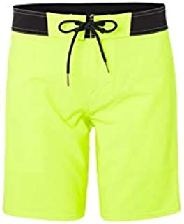 O'Neill Men's Pm Solid Freak Board Shorts