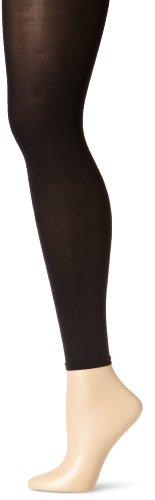 Danskin Women's Footless Tight,Black,A/B