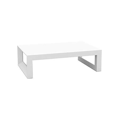 Vondom Frame table pour l'extérieur 120x80 cm blanche